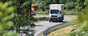 Berufskraftfahrer Aus - und Weiterbildung